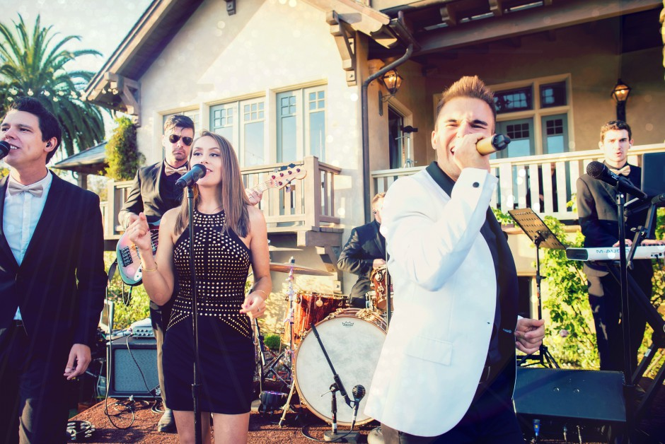 5 Reasons You Need A Killer Emcee At Your Wedding Reception Ben